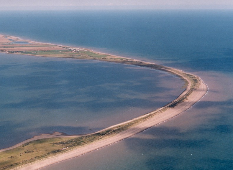 Spurn Point Fm Sth