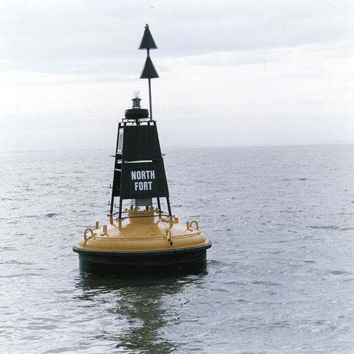 North Fort Sea Buoy