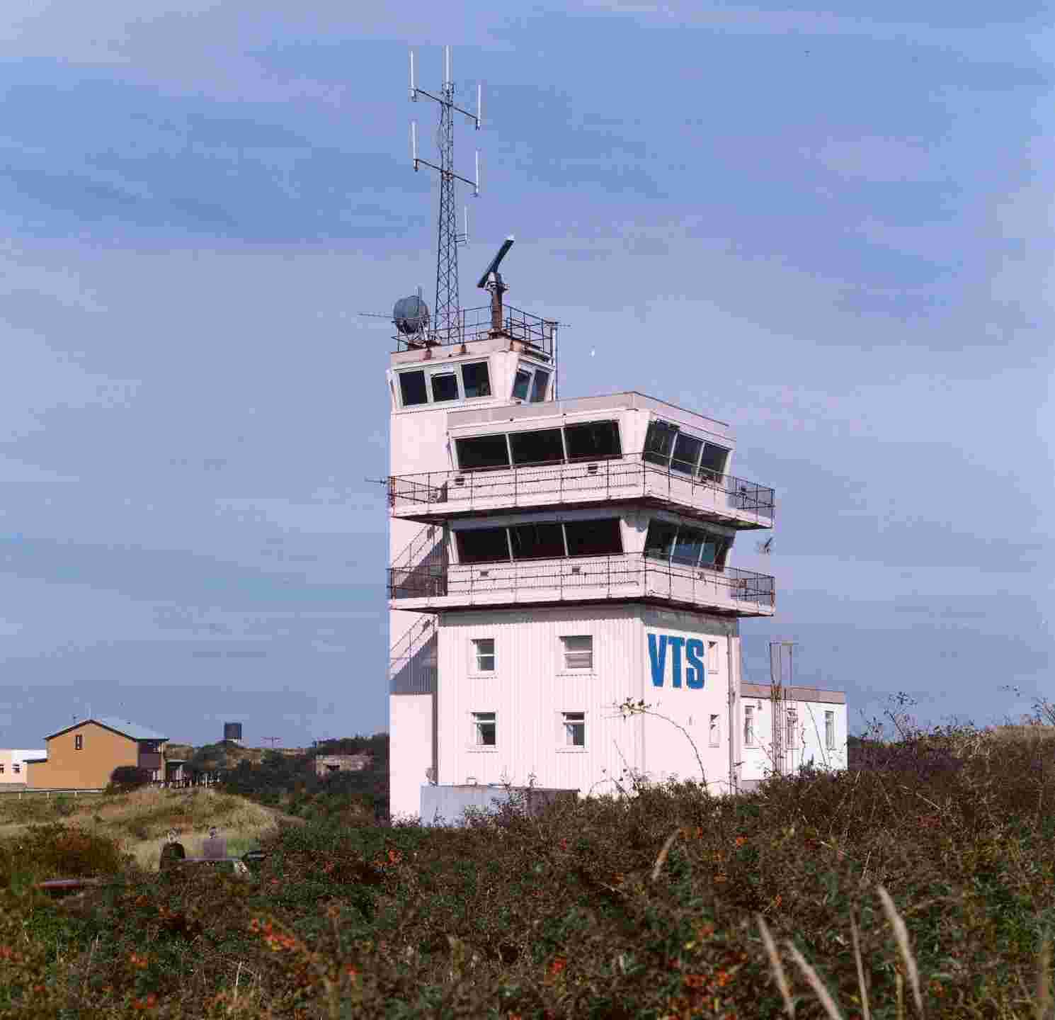 SpurnTower